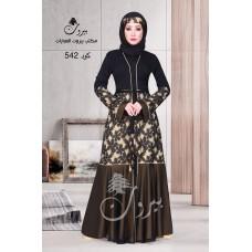 Abaya, best silk and chiffon