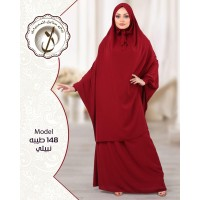 Jilbab, High quality